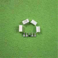 500 Sets, Micro JST 2.0 PH 5 Pin Connector plug Male ,Female, Crimps