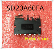 NEW 1PCS/LOT  SD20A60FA SD20A60
