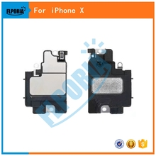 FLPORIA Loudspeaker For iPhone X Lound Speaker Ringer inner Buzzer Flex Cable Replacement Parts