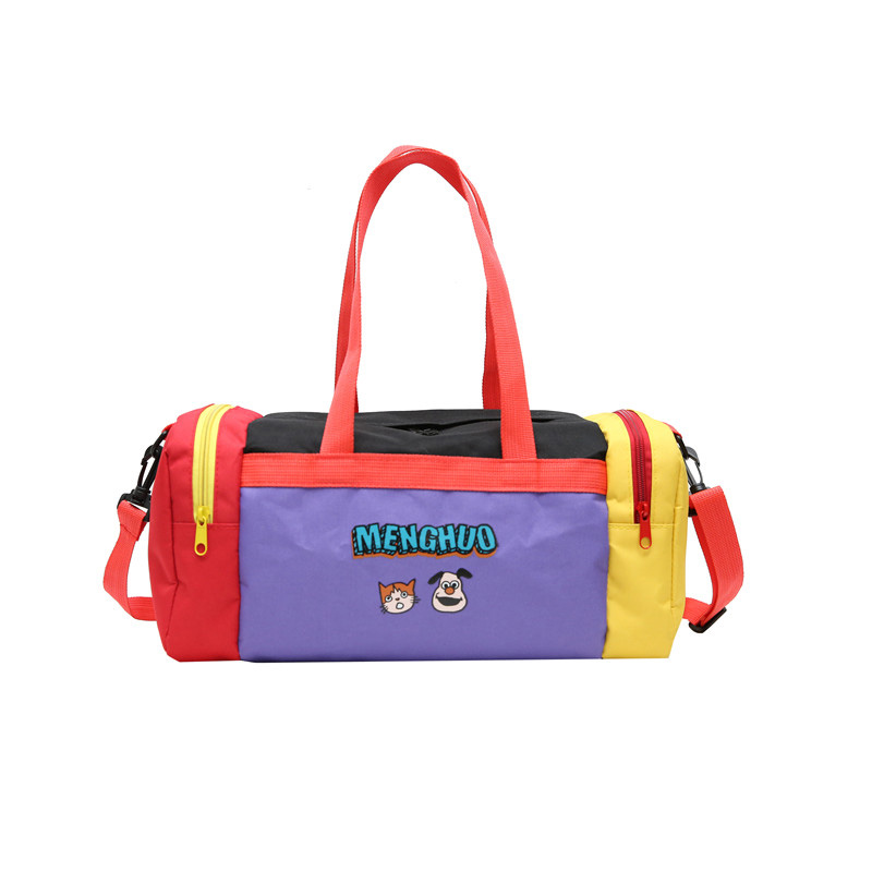 46be83c27 children travel bag girl borse da donna capienti duffel bag women ...