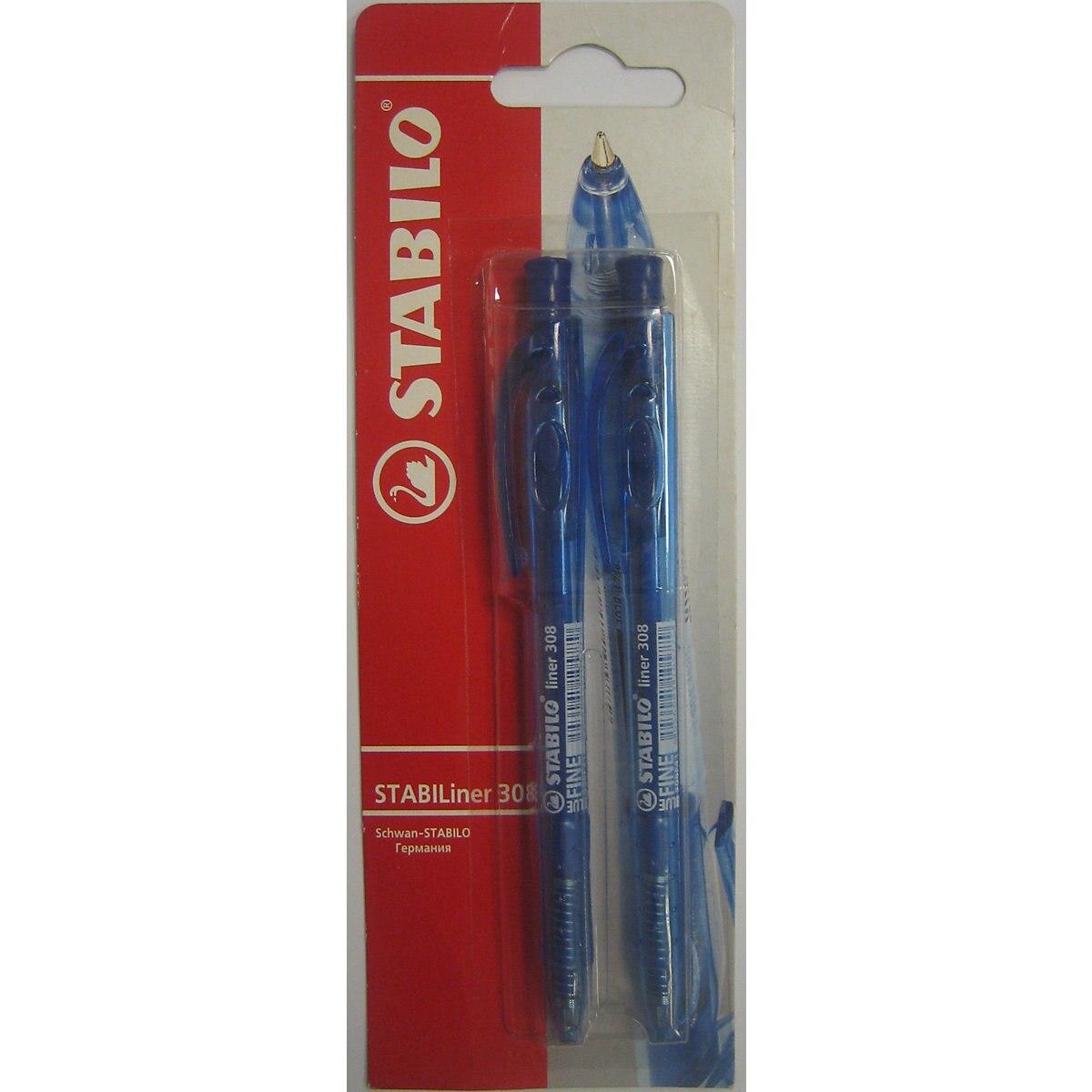 цены STABILO Pen Grips 3157358 Pens ball the gel pencils writing supplies