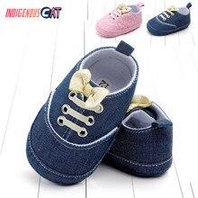 Baby Soft Bottom Non Slip Study Walking Shoes Casual 0-1 Year Shoe  Boy Toddler Fashion Childrens