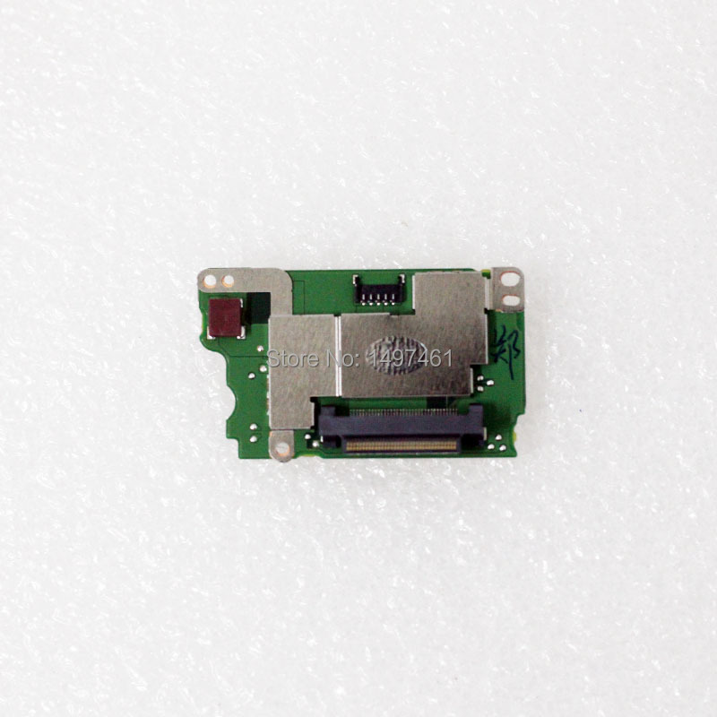New Original shoulder DC Power Supply board PCB Repair parts for Canon EOS 6D DS126402 SLR