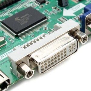 Image 3 - M.NT68676.2A HD האוניברסלי LCD בקר לוח נהג מודול HD VGA DVI עם אודיו