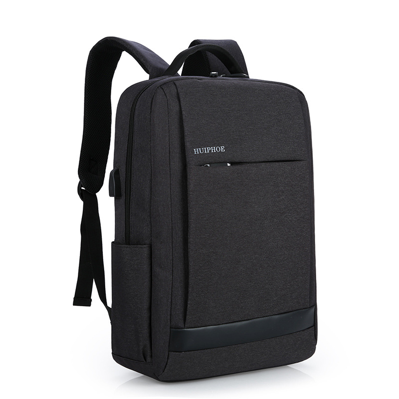 New Fashion Men Women Backpacks High Quality Oxford Student School Bag Business Female Male Computer Bag Luxury Brand Backpack
