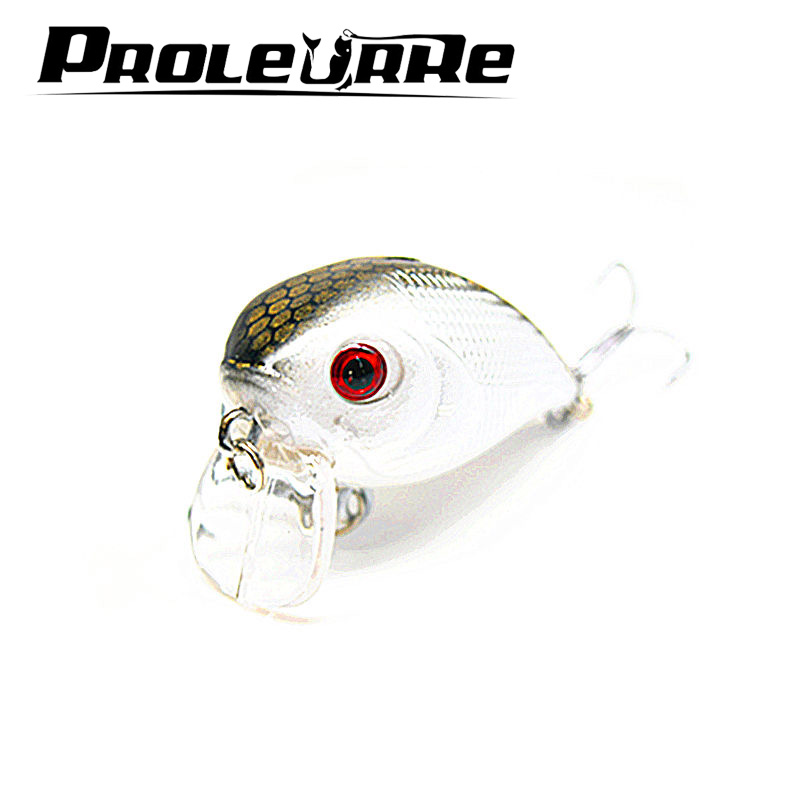 1Pcs 5cm 8g Crankbait Wobbler Lifelike Floating Fishing Lure Pesca Hooks Swim bait Tackle Artificial Japan Hard Bait YR-424 sealurer 1pcs vib fishing lure 7cm 10 5g pesca wobbler crankbait artificial japan floating hard bait tackle 5 colors available