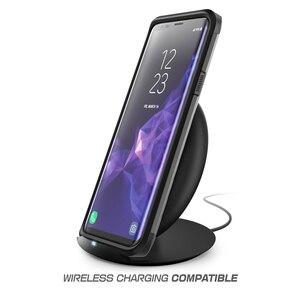 Image 5 - SUPCASE для Samsung Galaxy S9 Plus чехол UB Neo серии защитный двухслойный защитный ТПУ бампер + Жесткий Поликарбонат задняя крышка