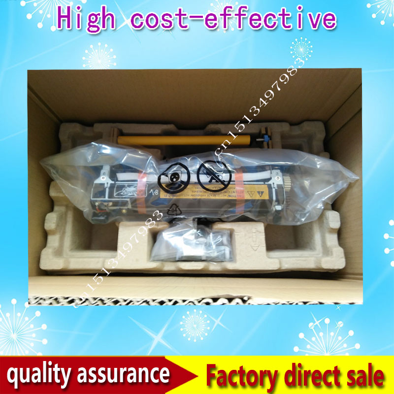 цена на New Reliable Maintenance Kit Fuser Kit for HP p 4014 4015 4515 P4014 p4015 p4515 CB388A 110V CB389A 220V Printer Parts on sale