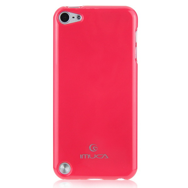 Soft TPU Case iPod Touch 5 Back Cover Gel Silicone Skin 4 Colors Stock - IMUCA CARE FOR YOU Official Store store