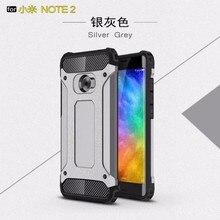 Новый Смартфон случаях для xiaomi note2, 100 шт./лот, броня ТПУ + PC защитная крышка для Xiaomi note2 случае, бесплатная доставка