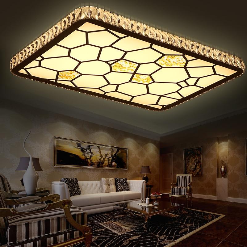 Online Kaufen Großhandel Kristallwürfel Lampe Aus China ... Led Design Wohnzimmer