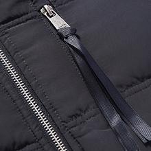 2019 New Winter Jacket Men Big Real Fur Collar Hooded Duck Down Jacket Thick down jacket men warm coat 2XL 3XL 027 cheap JUNGLE ZONE Thick (Winter) JUNGLE ZONE 027 REGULAR Casual zipper Full Solid Denim Hat Detachable Pockets Zippers Acetate