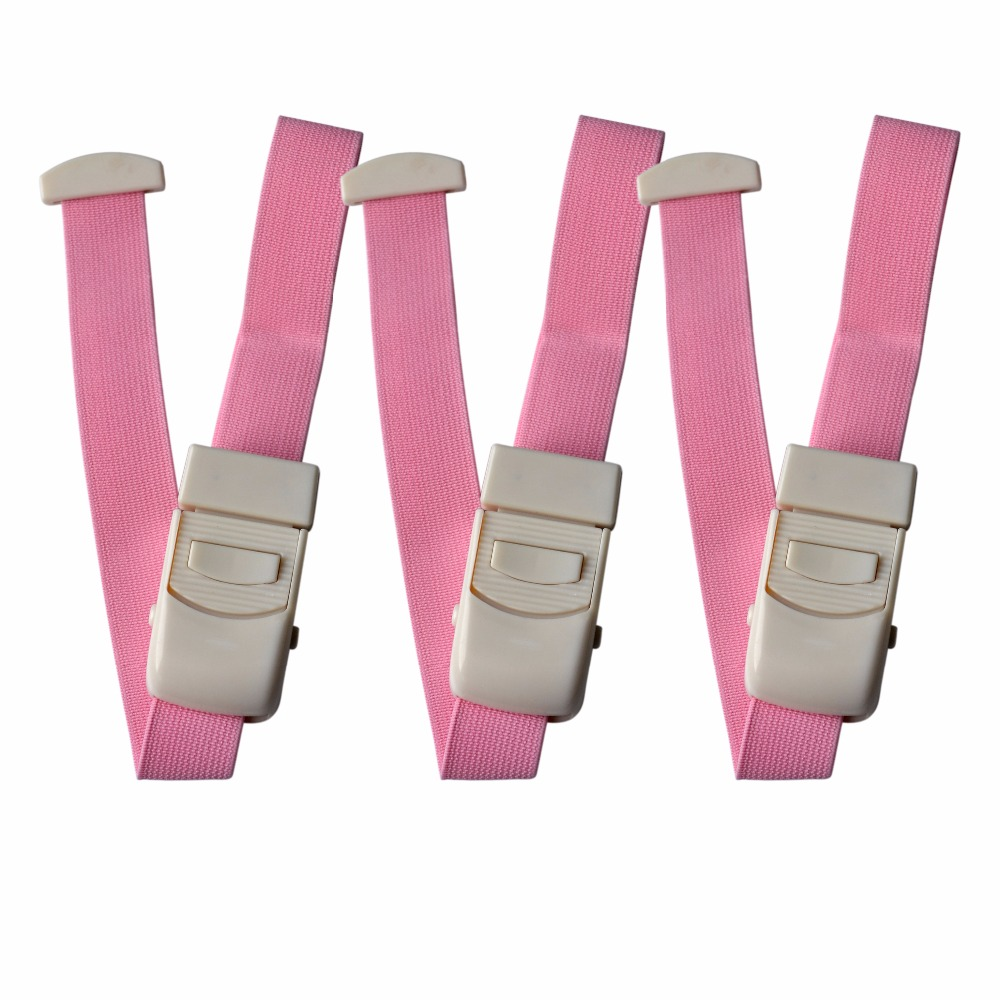 50Pcs/Lot Emergency Tourniquet Pink Color With Buckle First Aid Rapid Slow-Release Compression Bandage Tourniquet For Survival tilly mint tales