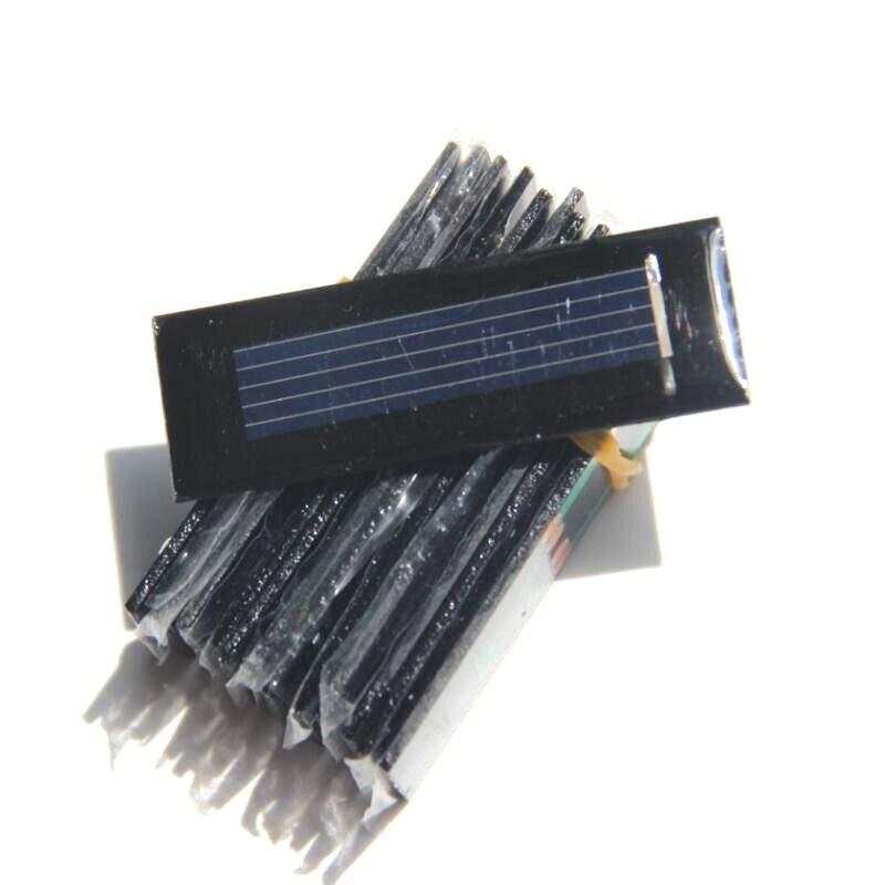 Células Solares Módulo carregador De bateria de