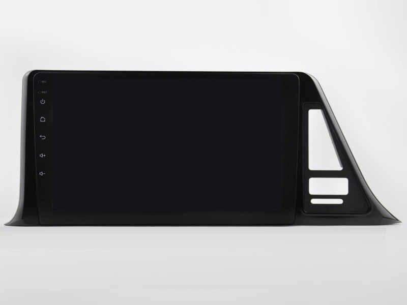 """WITSON 9 """"フル HD タッチスクリーンアンドロイド 9.0 オクタ · コア車の Gps 、マルチメディア用 CHR 車 DVD プレーヤー"""