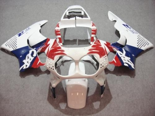 Hot Sales red blue white CBR893RR Fairing 1991 1995 CBR900 ABS Fairings for Honda CBR900RR CBR