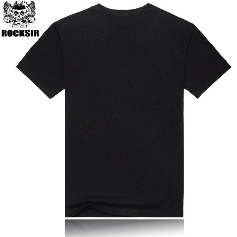Τσάντες μαύρο T-Shirt 100% βαμβάκι Metallica - Ανδρικός ρουχισμός - Φωτογραφία 2