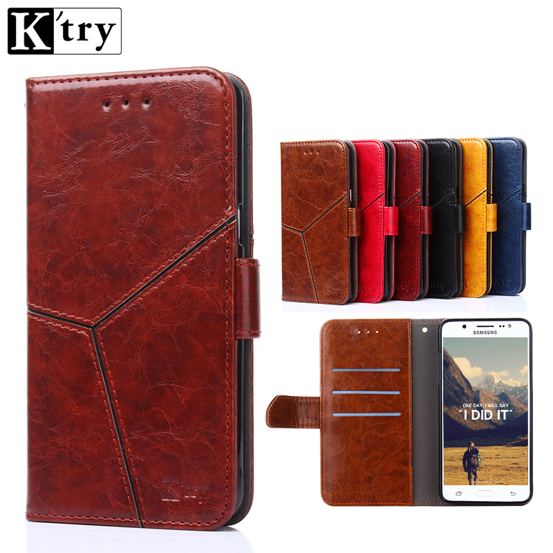 Leather Case For Samsung Galaxy On5 On7 2016 Case for Samsung Galaxy J5 J7 prime Soft Silicone Wallet Flip Cover Case
