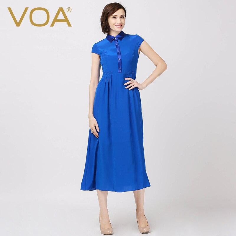 Тип воротника на женское платье