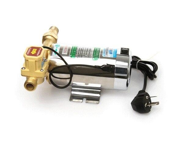 220 v ménage automatique chauffe-eau à gaz solaire pompes à eau pompe à pression d'eau 150 w - 6