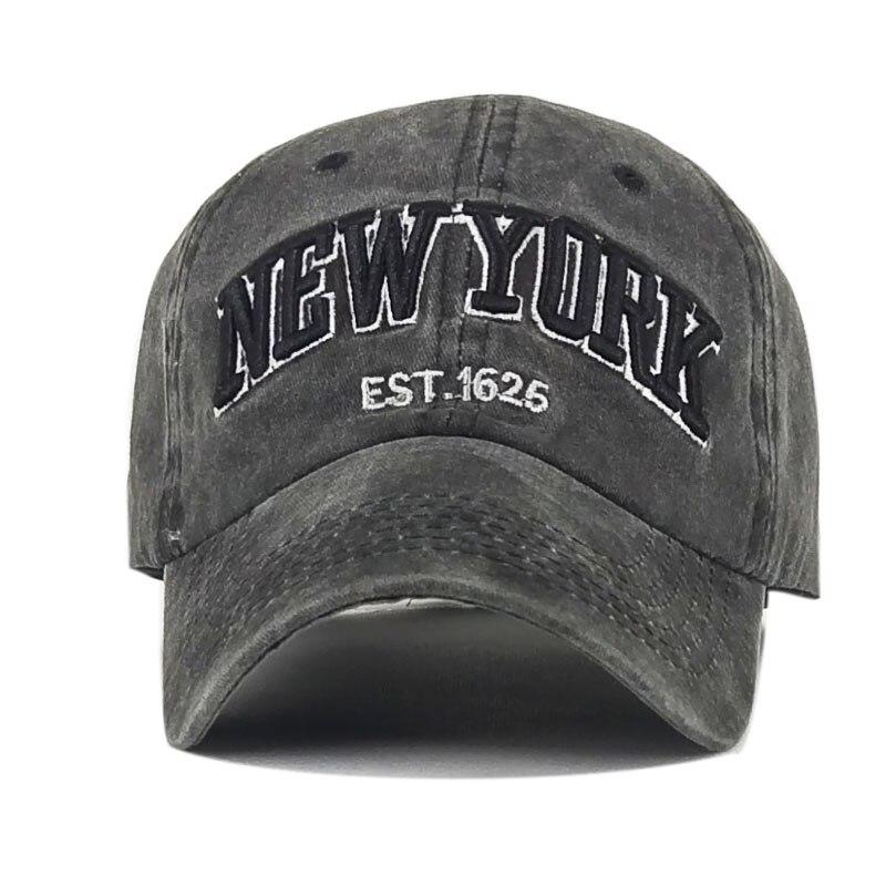 Hombres Mujeres verano Snapback de malla de secado rápido gorra de béisbol  sombrero de sol hueso 7a4c195565c