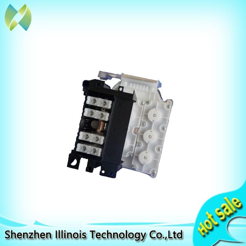 for Epson DX5 Sure Color F6080/F6070 DAMPER ASSY printer parts for epson sure color s30680 s50680 s70680 solvent damper