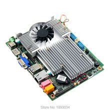 GM45+ICH9 Chipset Manufacturer and DDR3 Memory Type nano industrial motherboard