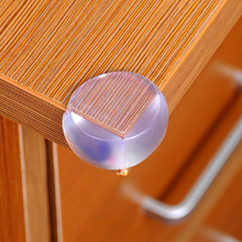 10 PCS Baby Safety Corner Protector For Furniture Baby Kids Table Corners Anticollision Edge & Corner Guard Child Safety Soft