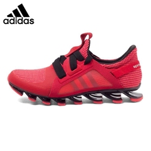 Original New Arrival Adidas Springblade nanaya w Women's Running Shoes Sneakers(China)