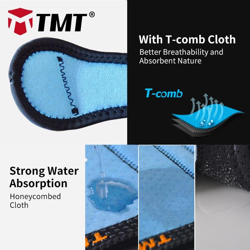 TMT Αναπνεύσιμο πλέγμα από ύφασμα - Αθλητικά είδη και αξεσουάρ - Φωτογραφία 2