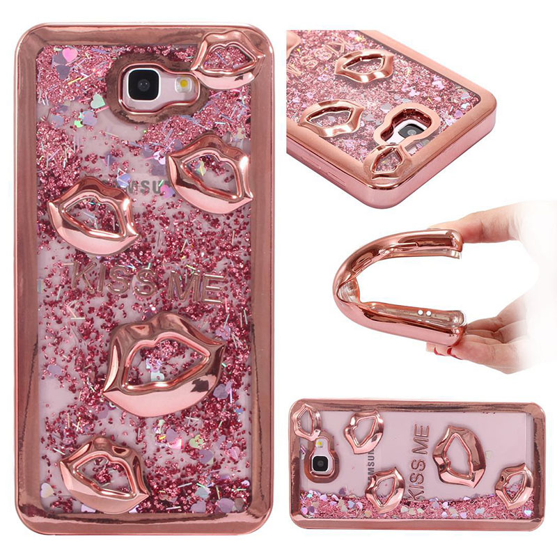 Phone Bags & Cases Honest 100pcs Luxury Fashion Liquid Sand Soft Tpu Sand Case Cover For Iphone 6 7 8 Plus X Xs Xr Max For Samsung S8 S9 By Free Dhl