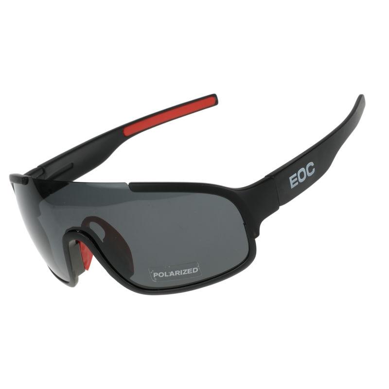 COMAXSUN Polarisierte Radsportbrille Fahrradreitschutzbrille Fahren - Radfahren - Foto 5