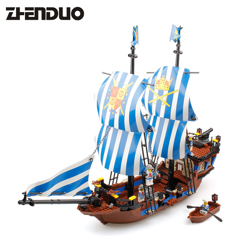 KAZI 87011 Sword Set Pirates Kings Educational Jigsaw Construction Building Blocks Baby Toys For Children Hobby Free shipping baby watch наручные zip pirates 600533