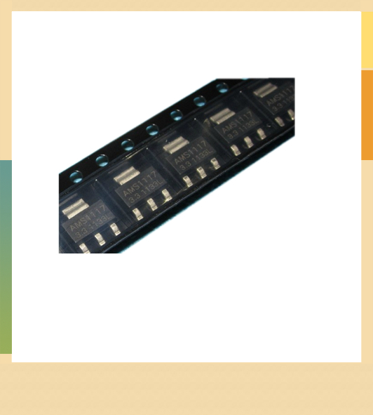 Электронные компоненты и материалы LM1117/3.3V LM1117