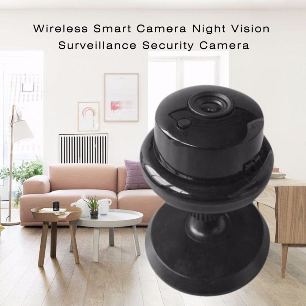 Panoramic webcam 960P HD Wireless WiFi Smart Home Security IP Camera Night Vision Monitor Smart Home Security CameraEU Plug howell wireless security hd 960p wifi ip camera p2p pan tilt motion detection video baby monitor 2 way audio and ir night vision