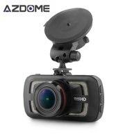 Azdome DAB201 Car DVR Camera Ambarella A12 Chip HD 1440p 30fps Video Recorder With G Sensor