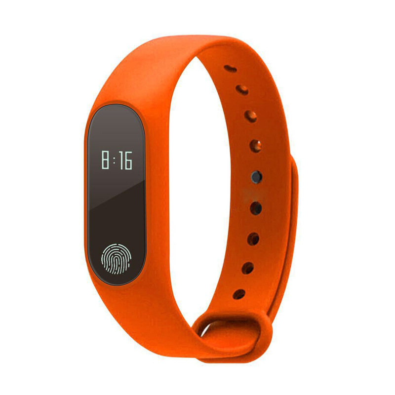 DTNO.I mi band 2 M2 Smart Bracelet Heart Rate Monitor Bluetooth Smartband Health Fitness Tracker SmartBand Wristband 21