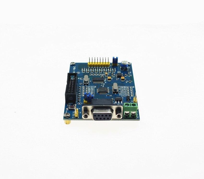 10 pcs/lot STM32F103C8T6 ARM STM32 Module de carte de développement de système Minimum intégré MCU