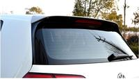 Different Colors Painted ABS Sports Car Roof Spoiler Wing For Volkswagen Vw GOLF 7 MK7 R