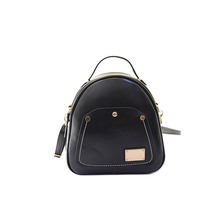 Korean Style Famous Double Shoulder Bag Luxury Women Leather Handbags Designer Two Use Crossbody Bags for Women bolsas Lady T80