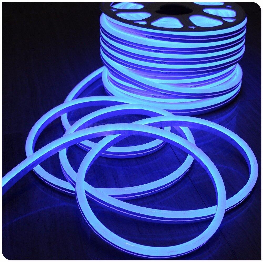 50m spool ultra slim 10x18mm rgb white Super bright LED ...