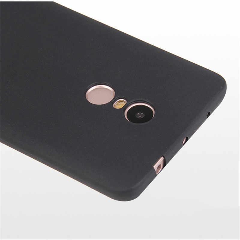 اللون رقيقة جدا ماتي حقيبة لهاتف xiaomi Pocophone F1 بوكو F1 mi 8 SE 6X6 A2 A1 5X على الأحمر mi 5 5A 6 6A ملاحظة 5 5A برو حالة