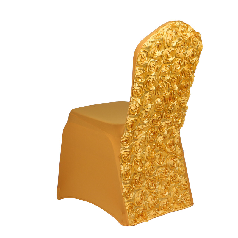 gold polyester chair covers kitchen seat cushions online get cheap -aliexpress.com | alibaba group