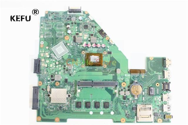 Kết quả hình ảnh cho asus x550ca motherboard