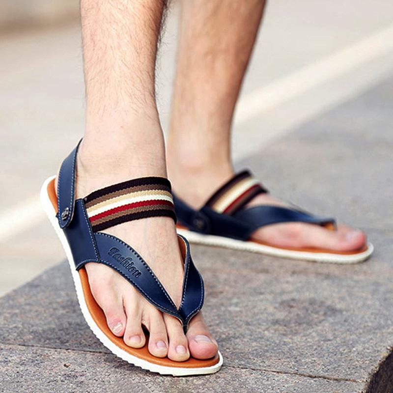 Online Buy Wholesale Thong Sandals Mens From China Thong