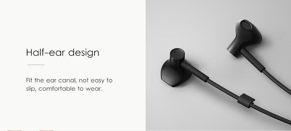 Xiaomi Mi Bluetooth Neckband Earphones Basic 9