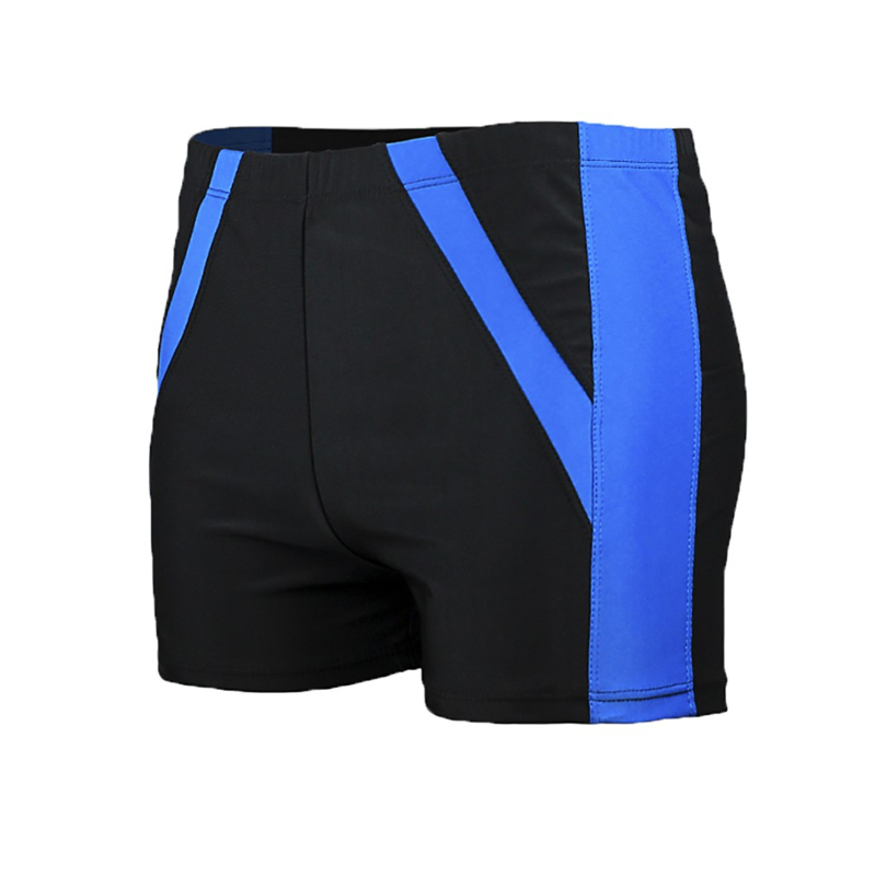 Briefs Shorts Swimsuit Boxer Surfing Half-Swim-Trunks Beach Print 2XL-5XL Male Quick-Dry