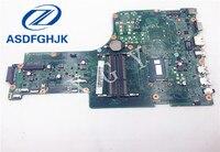 Laptop motherboard DA0ZYWMB6E0 NBMP811001 NB.MP811.001 For aceller FOR aspire E5 771G E5 771 motherboard DDR3L Integrated SR1E3