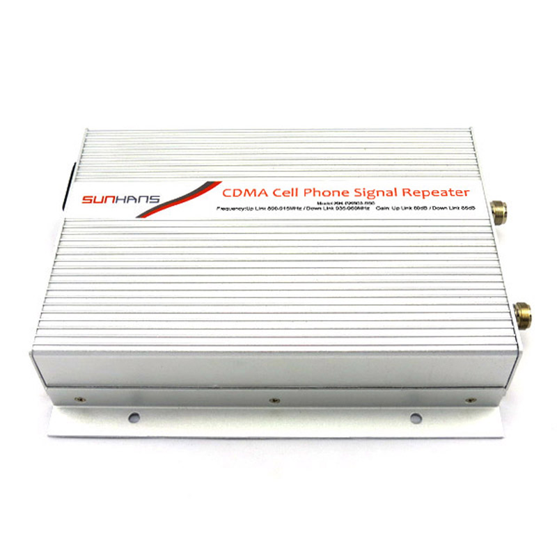 3W (40dBm), výkon 85dB, zesílení CDMA 850MHz, zesilovač signálu - Příslušenství a náhradní díly pro mobilní telefony