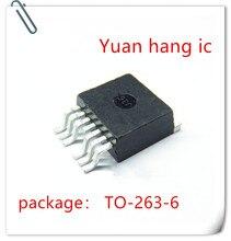 NEW 10PCS/LOT  BTS612N1 BTS612 TO-263-6 IC